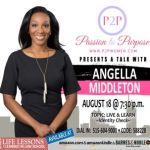 Passion to Purpose AMflyer